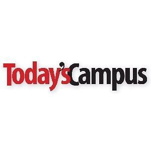 Profile picture for Today's Campus Magazine