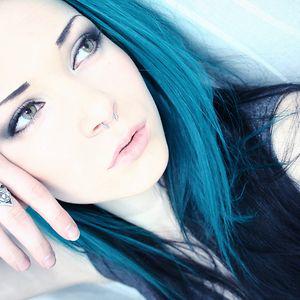 Profile picture for andromeda