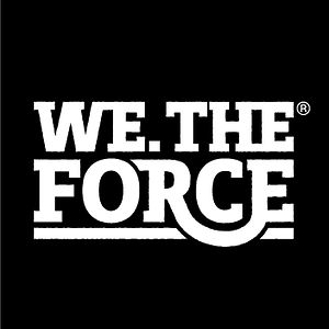 Profile picture for We The Force
