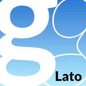 Profile picture for Lato Fonts