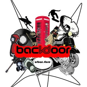 Profile picture for Backdoor