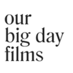 Profile picture for ourBigDayFilms