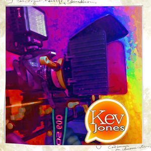 Profile picture for Kevin Jones