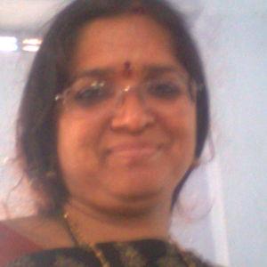 Profile picture for Krishnapriya Betha