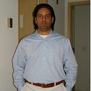 Profile picture for Srinivas Rallapalli