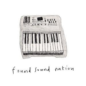 Profile picture for Found Sound Nation