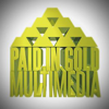 Paid In Gold Multimedia