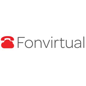 Fonvirtual Logo