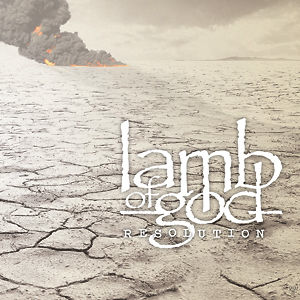 Profile picture for Lamb of God