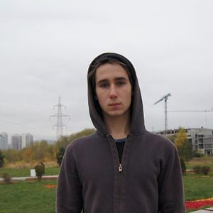 Profile picture for Nikita Semenov