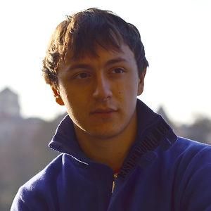 Profile picture for Serg Alexeenko