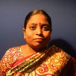Profile picture for B. Nagamani