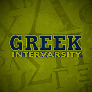 Profile picture for Greek InterVarsity