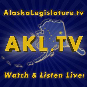 Profile picture for AlaskaLegislature.tv