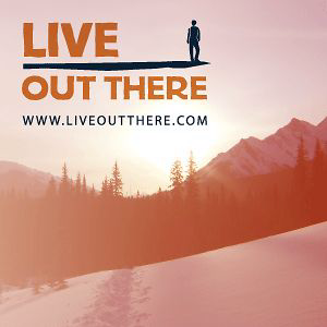 Profile picture for LiveOutThere