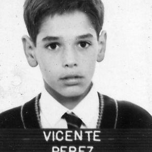 Profile picture for Vicente Pérez