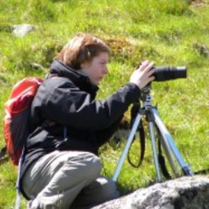 Profile picture for Georgina Ditton