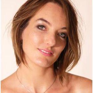Profile picture for Rebecca Parr