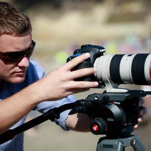 Profile picture for Grover Films
