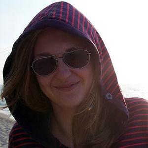 Profile picture for Anna Wojnilko