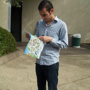 Profile picture for Magz Villal - Illusionist