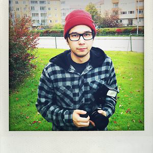 Profile picture for Anthony Tian