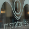 m strategies inc.