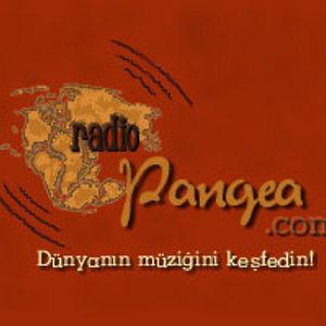 Profile picture for RadioPangea