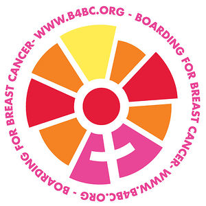 Profile picture for Boarding For Breast Cancer [B4BC