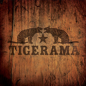 Profile picture for Tigerama Publishing