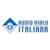 AUDIO VIDEO ITALIANA