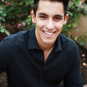 Profile picture for Dexter Gareau