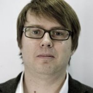 Profile picture for Frode Hegland