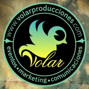 Profile picture for Volar producciones