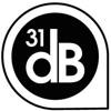 31 dB