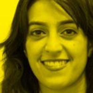 Profile picture for Yasmin Mawaz-Khan
