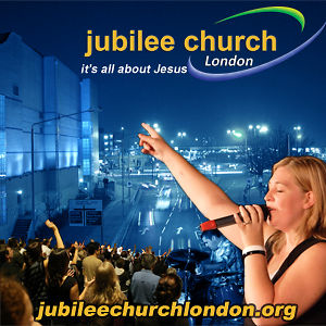 Profile picture for Jubilee Church