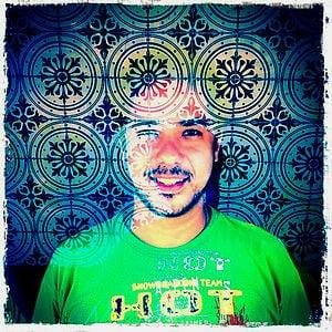 Profile picture for <b>Rafael Abreu</b> - 2777815_300x300