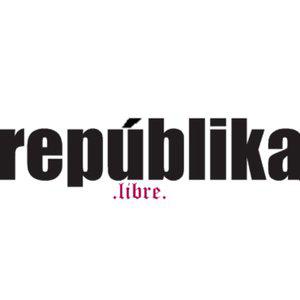 Profile picture for RepúbliKa Libre