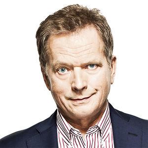 Profile picture for Sauli Niinistö