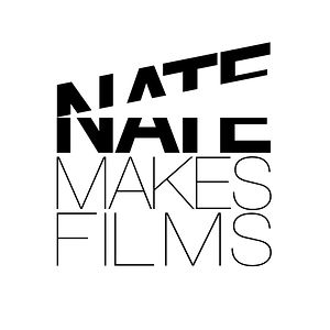 Profile picture for nate makes films