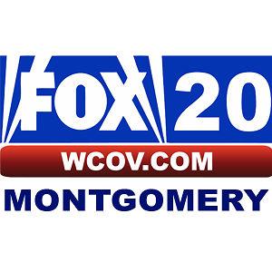 Profile picture for WCOV Fox 20 Montgomery, Alabama