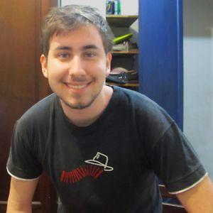 Profile picture for Rafael Pietragalla