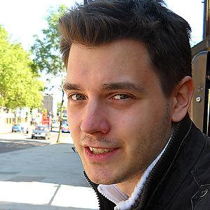 Profile picture for martin kupski