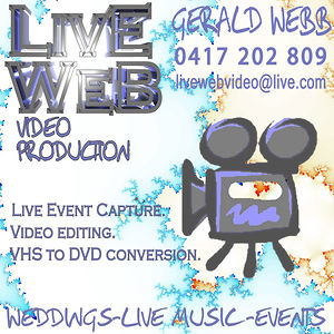 Profile picture for Gerald Webb