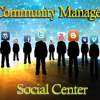 Community Manager Center