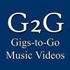 Gigs-to-Go Music Videos