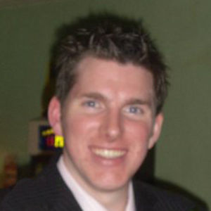 Profile picture for Steve Griffiths