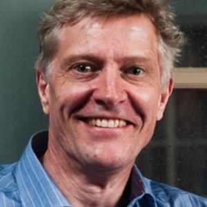 Profile picture for Andrew Hamilton