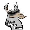 Team White Llama
